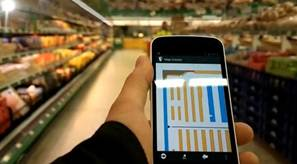 Accurate indoor positioning system using the earths magnetic field.