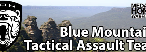 Blue Mountains Tactical Assault Team