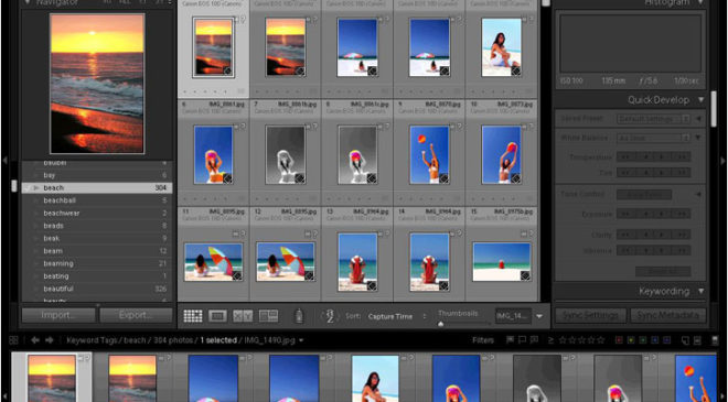 The best free alternative to Adobe Lightroom 2017
