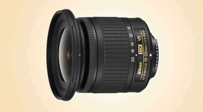 Meet Nikon's new trio of wide-angle lenses
