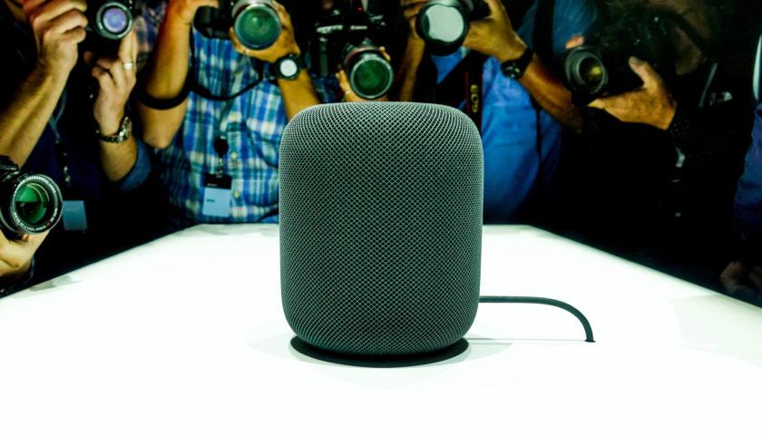 Apple HomePod isn't an Amazon Echo rival – it's a Sonos killer